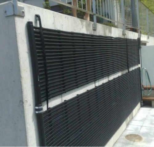 poolripp rippenrohr solarabsorber poolheizung. Black Bedroom Furniture Sets. Home Design Ideas
