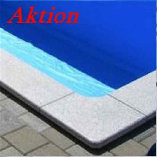 Schwimmbecken sauna infrarotkabine for Gewebefolie pool verlegen