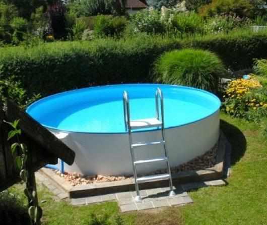 Info bersicht rund pooldoktor ratgeber for Pool aufstellbecken rund