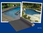 Poolfolie verlegen lassen verlegung der schwimmbadfolie for Gewebefolie pool