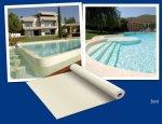 Poolfolien farbe schwimmbad und saunen for Pool folieren