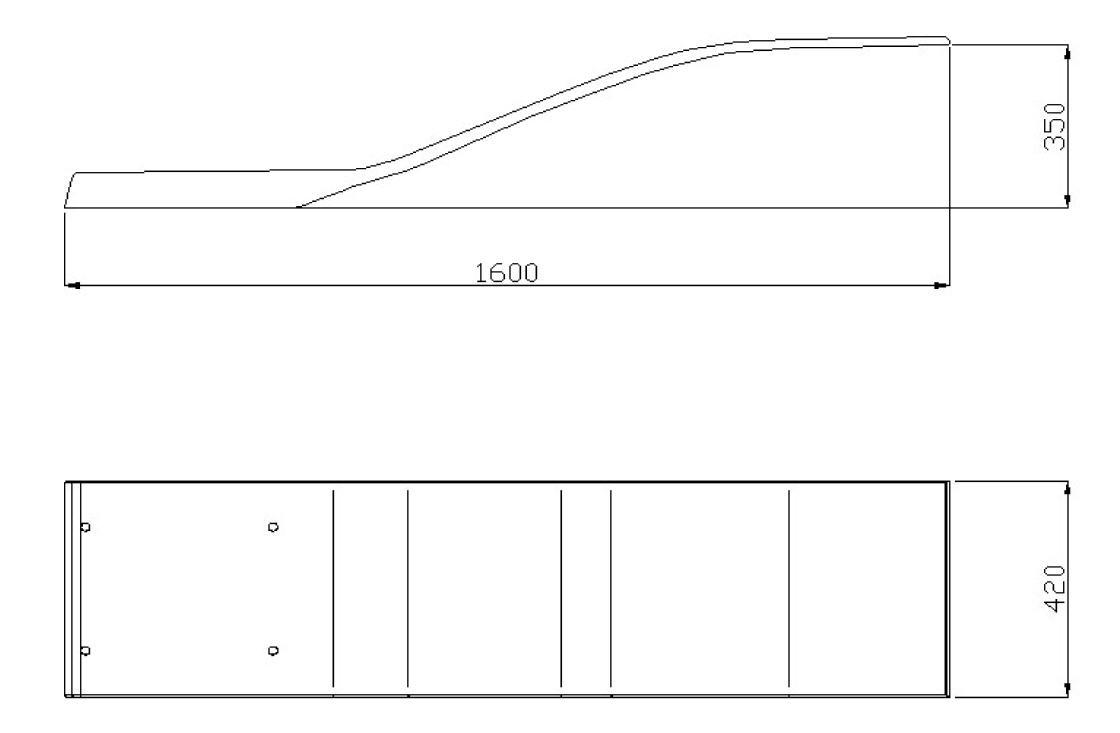 sprungbrett f r pool sprungbretter f r schwimmbad. Black Bedroom Furniture Sets. Home Design Ideas