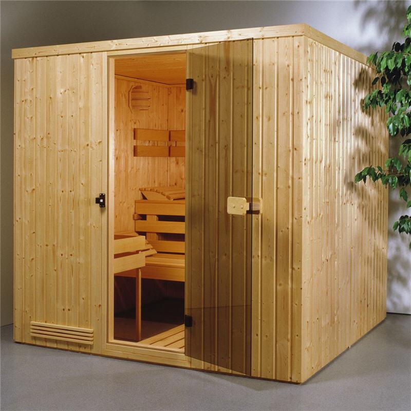infrarot sauna kombi bausatz. Black Bedroom Furniture Sets. Home Design Ideas