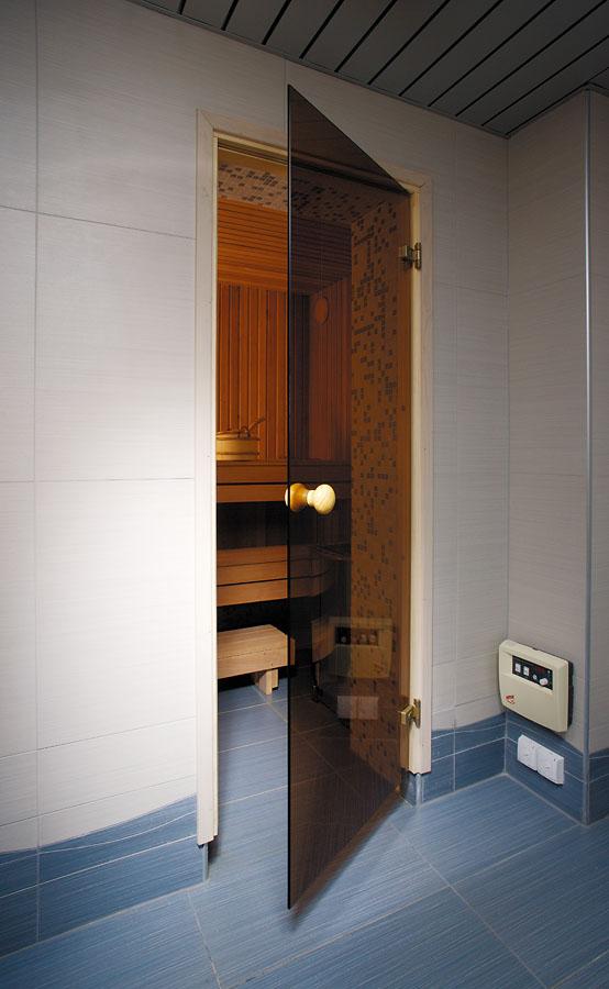 Saunatür Glas selbstbau saunatür pooldoktor at