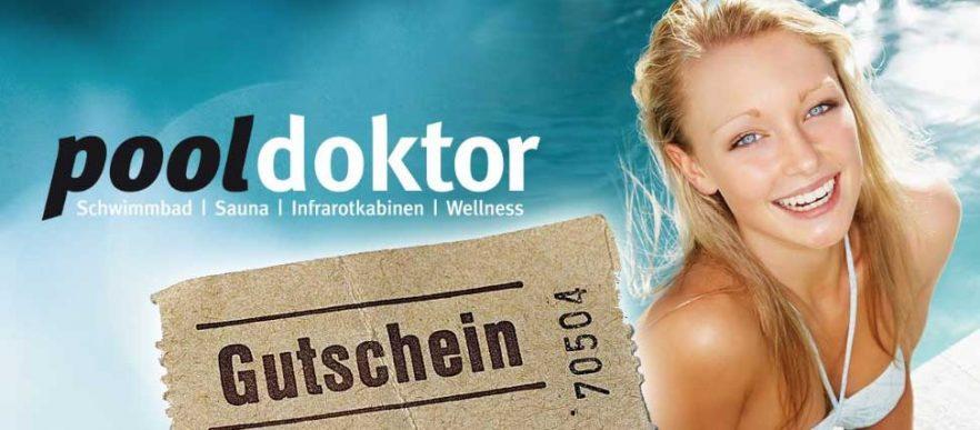 Online Shop Gutschein